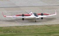 Конвертоплан AgustaWestland Project Zero