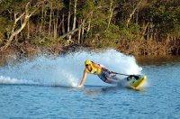 Доска для серфинга Powerski Jetboard с мотором