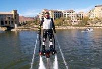 FlyBoard Zapata для гидроцикла