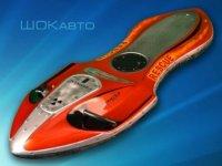 Электрическая доска для серфинга Kymera