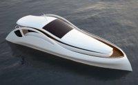 Морская яхта Speedline из Италии