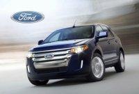 Автомобили Ford
