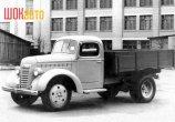 ГАЗ-11-51 1939 г.