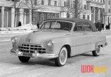 ЗИМ ГАЗ-12А «Фаэтон»1949 г.