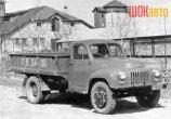 ГАЗ-56 1956 г.