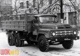 ГАЗ-САЗ 33-02 1967 г.