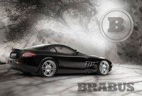 Автомобили Brabus