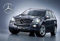 Автомобили Mercedes Benz
