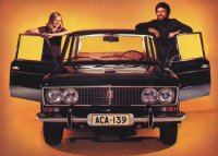 Автосекси в Стране Советов: сексуальное авто СССР