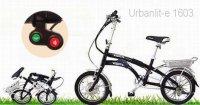 Электрический велосипед Urbanlit-e 1603