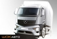 Mercedes Trucks 2020