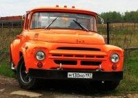 Тюнинг грузовиков ЗиЛ 130 Пикап