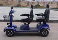 Mobility Scooter Tandem МТ-40-2