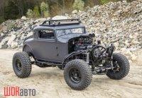 Внедорожник Dodge Coupe Hot-Rod