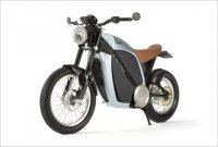 Элекромопед Enertia Bike