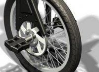 Электрический моноцикл SBU