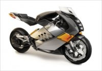 Super Bike and Scooters Vectrix
