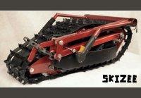 Буксировщик лыжника Skizee из Канады
