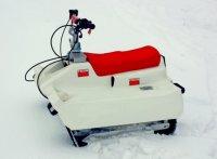 Гусеничный минивездеход JET Snow
