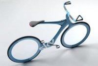 Future Bike – электровелосипед из будущего