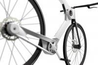 CUBE Urban Street Concept Bike