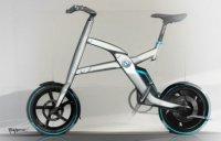 Электровелосипед Pedelec