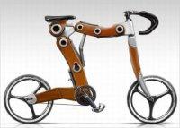Велосипед на всю жизнь