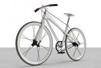 Wire Bike Concept – велосипед на ниточке