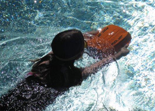 Подводные буксировщики для детей