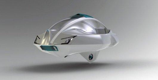 Городское судно будущего