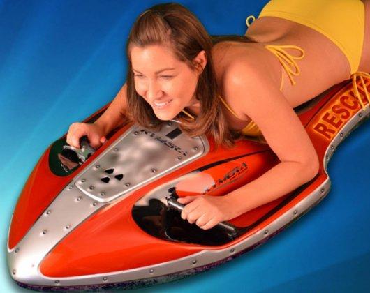 Электродоска для серфинга Kymera