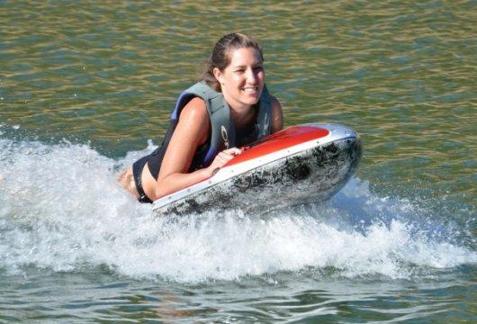 Самодвижущаяся доска для серфинга Kymera