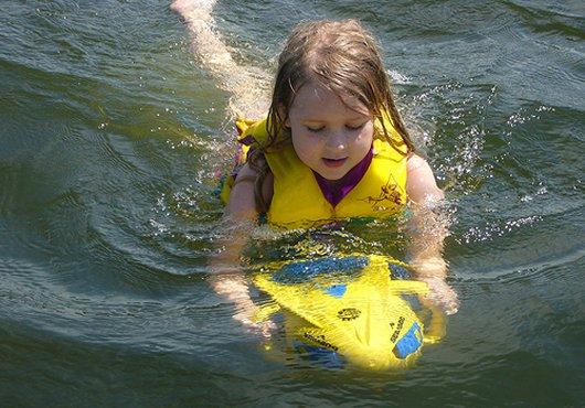Детские подводные буксировщики SeaDoo