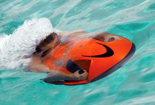 Подводный гидроцикл Seabob