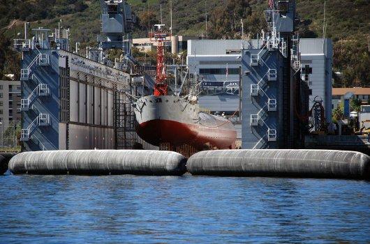 Вертикальный корабль FLIP