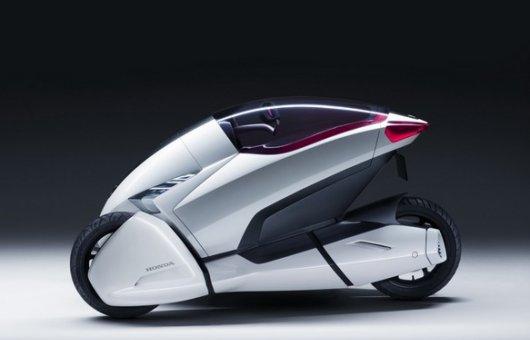 Автомобиль 3R-C с электромотором
