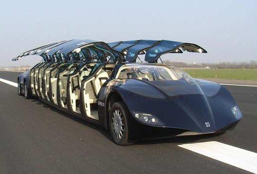 Wubbo Ockels Superbus