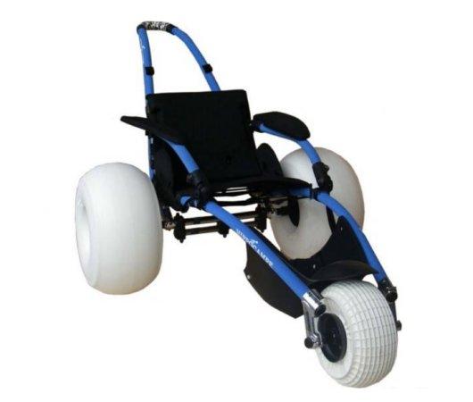 Инвалидное кресло Hippocampe active