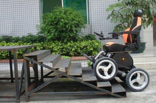 Кресло коляска с электроприводом своими руками
