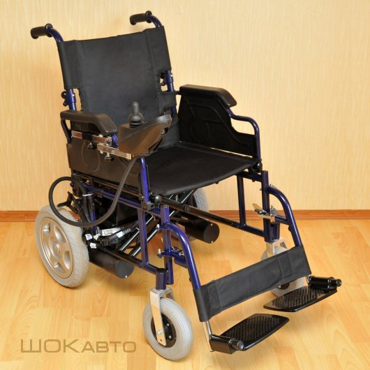 Электроколяска для инвалидов FS 110 A-46