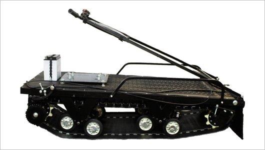 Сборочные комплекты (КИТ) Рекс с передним расположением мотора