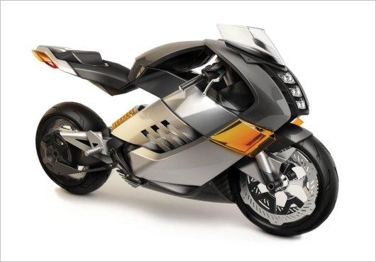 Super Bike Vectrix
