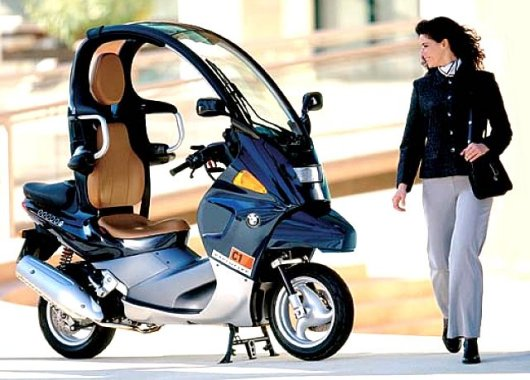 city scooter bmw. Black Bedroom Furniture Sets. Home Design Ideas