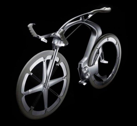 Спортивный велосипед Peugeot B1K