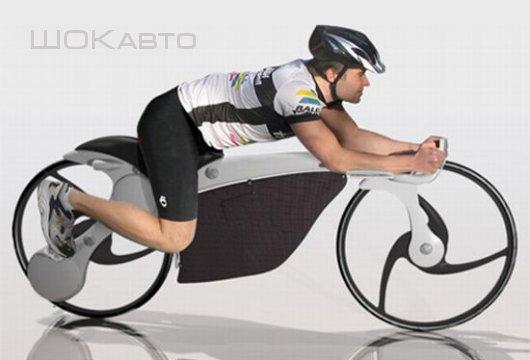Складной велосипед Blair Hasty