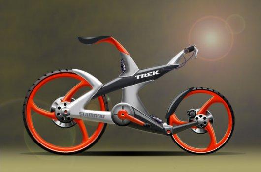 Гоночные велосипеды TREK