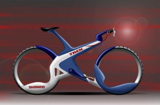 TREK Lance Armstrong Model