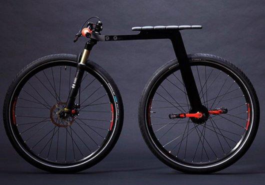 Ruiter Simplicity Bike
