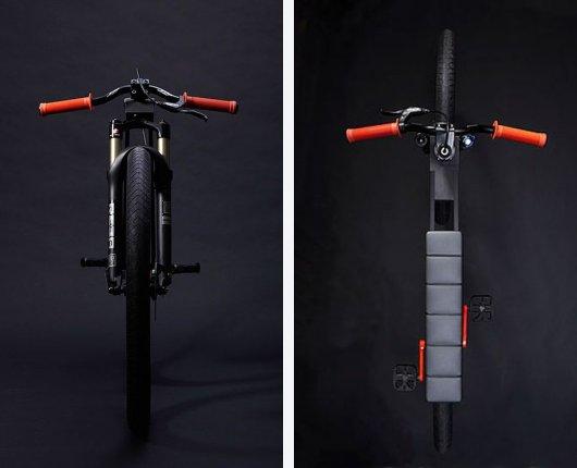 Укороченный велосипед: Ruiter Simplicity Bike