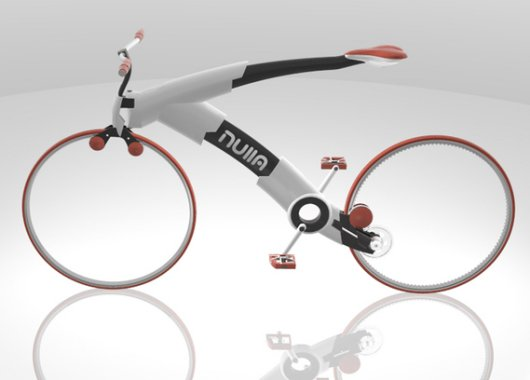 Nulla Concept Bike
